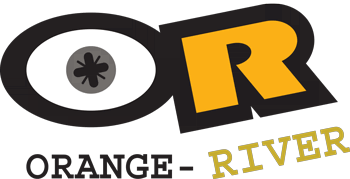 Logo de Orange River